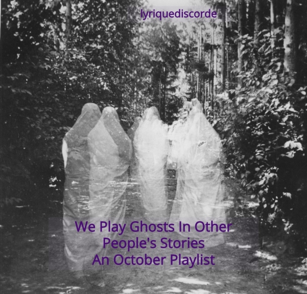 Ghosts - October