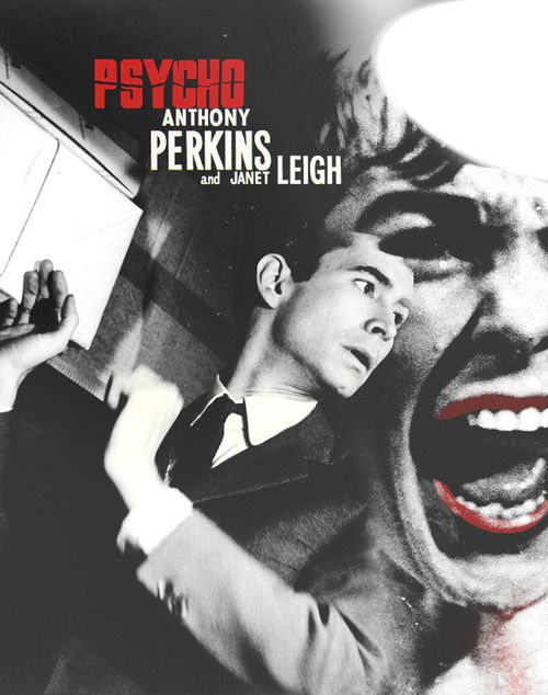 Psycho Movie of the Day 2