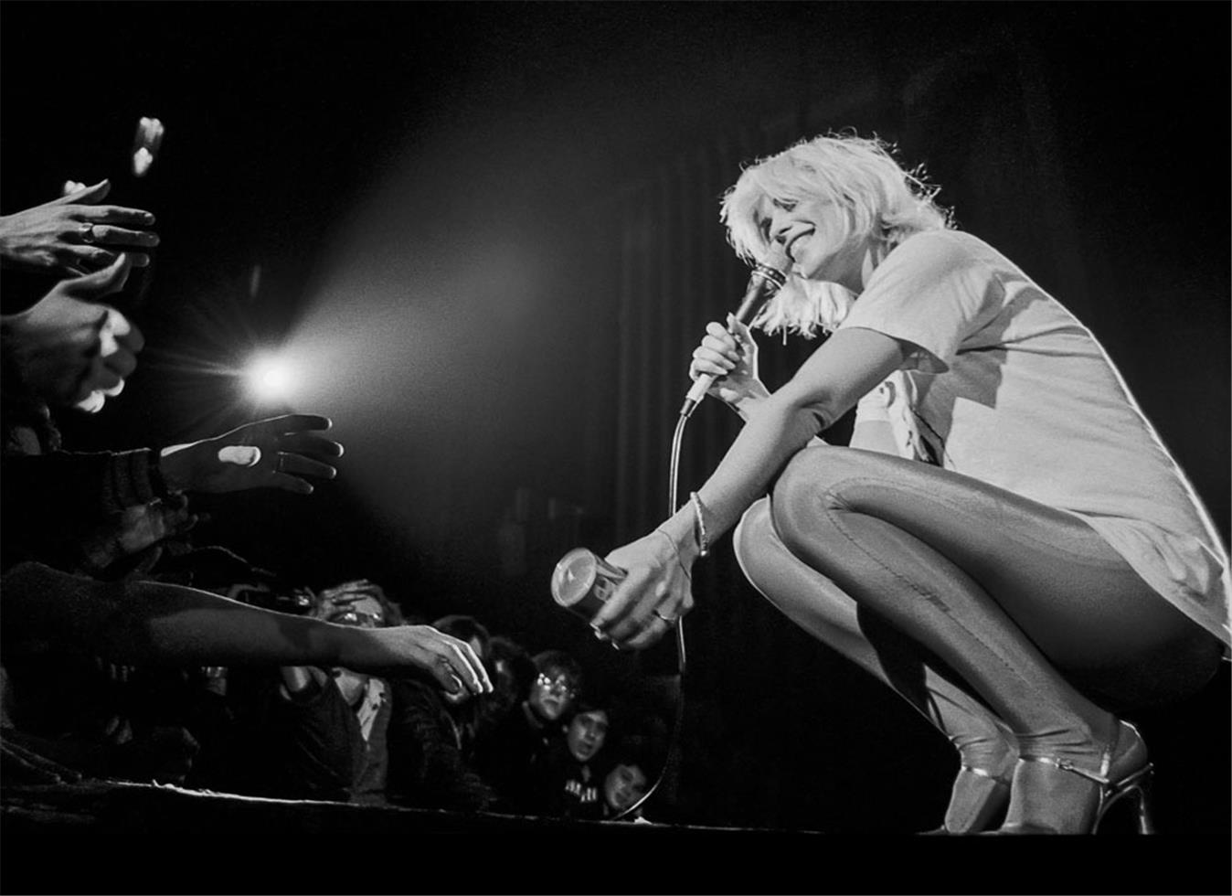 Blondie Top 5 Music Obsessions