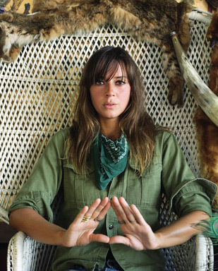Cat Power The Greatest Song 4