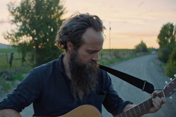 Iron and Wine Song 2