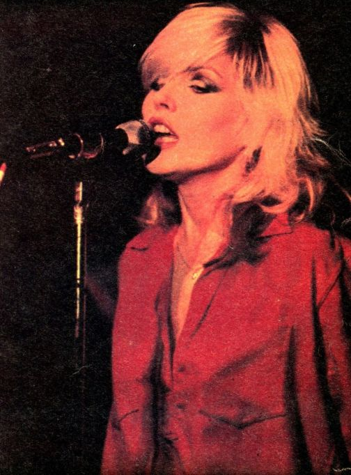 Blondie Pretty Baby Top 5 Music Obsessions Song 5