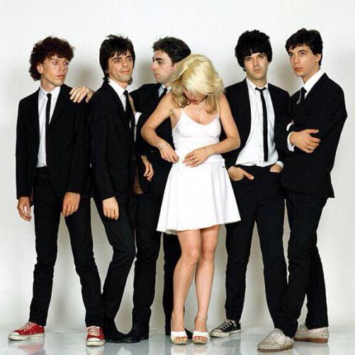 Blondie Pretty Baby Top 5 Song 5