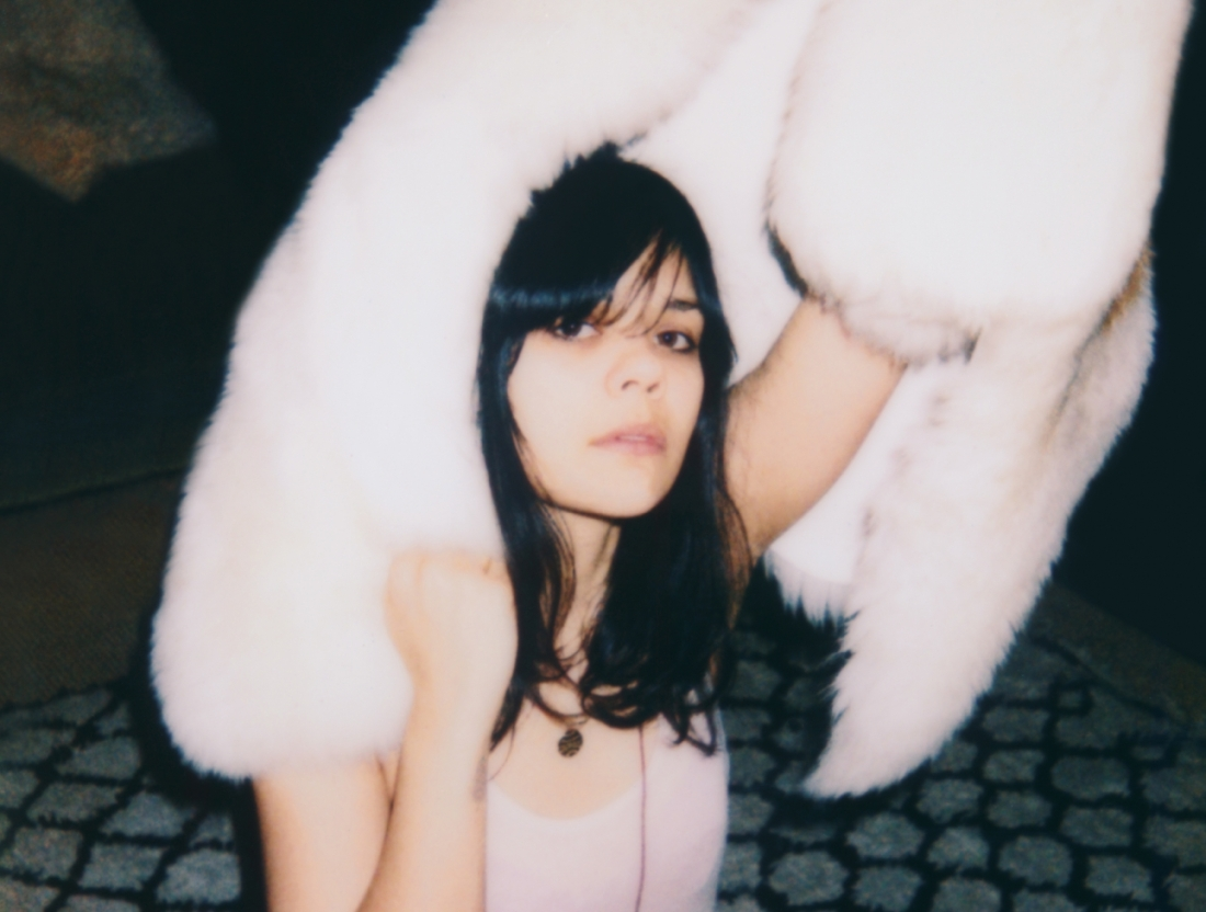 Bat For Lashes Top 5 Music Obsessions