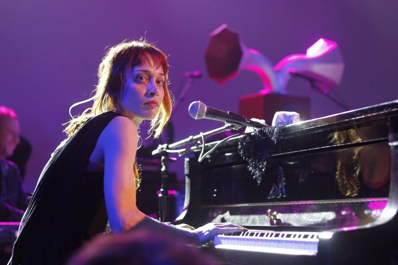 Fiona Apple My Top 10