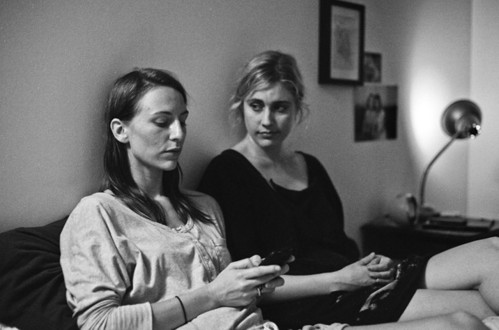 Frances Ha Movie of the Day LD