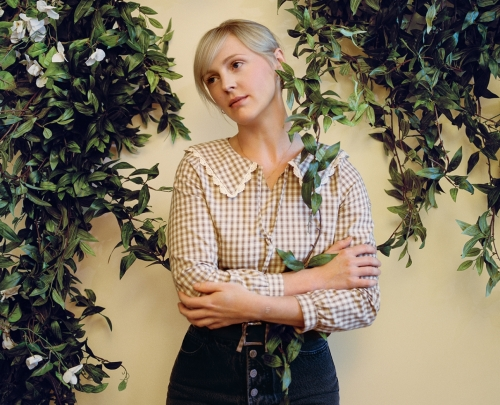Laura Marling Wild Fire Song Of The Day LD