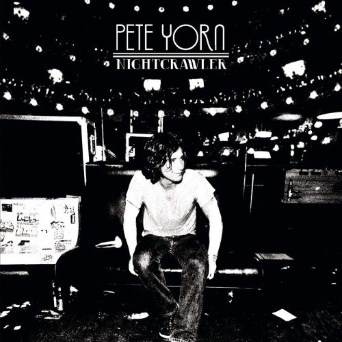 Pete Yorn Nightcrawler Expanded Edition