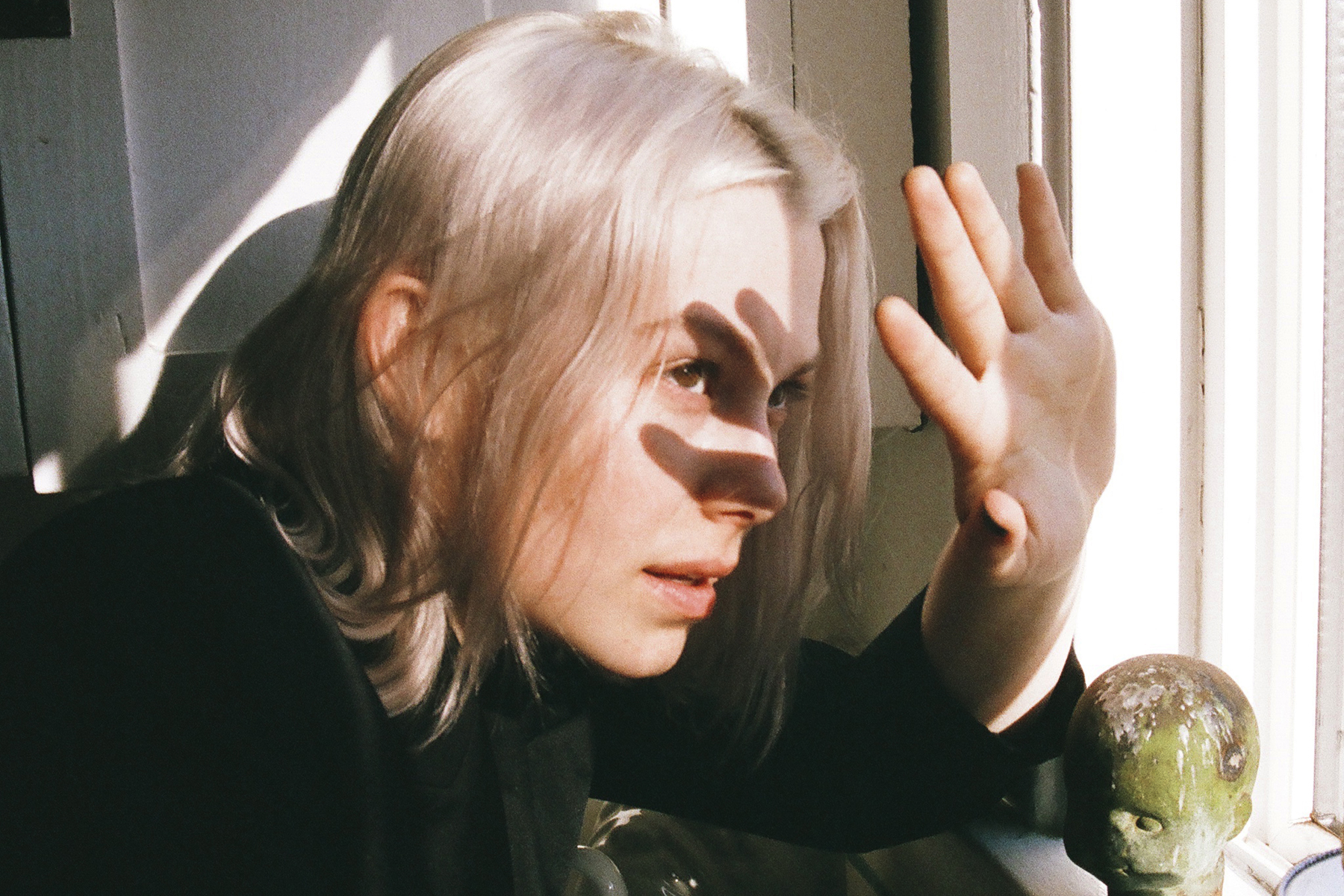 Phoebe Bridgers Top 5 Music Obsessions Header