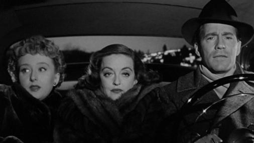 Movie ABC's Letter A Movie 10 All About Eve