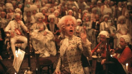 Movie ABC's Letter A Movie `15 Amadeus