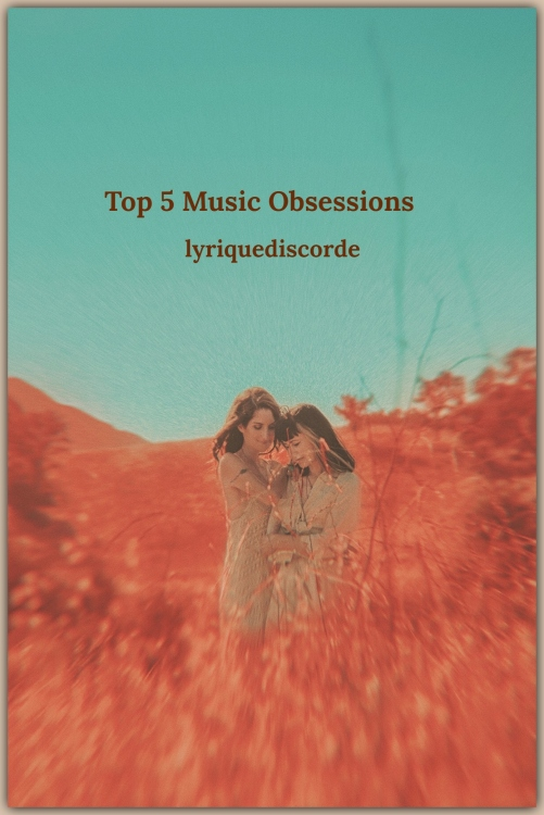 Azure Ray Top 5 Music Obsessions Header