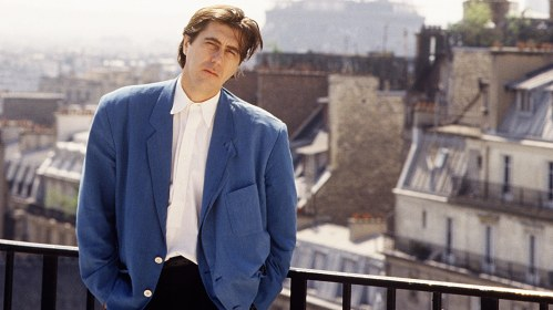 Bryan Ferry Top 5 Song 4
