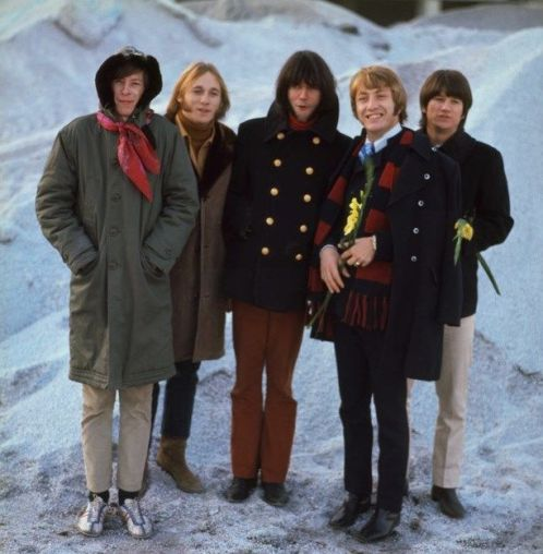 Buffalo Springfield Top 5 Song 3