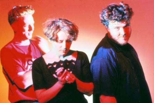 Cocteau Twins Top 5 Music Obsessions Track 2