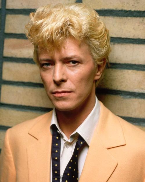 David Bowie Top 5 Song 4
