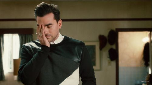 David Rose Schitt's Creek Top 10 TV 10