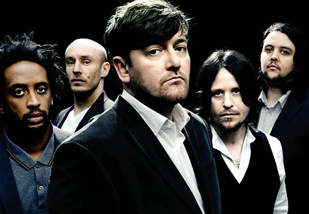 Elbow Top 5 Music Obsessions Track 4