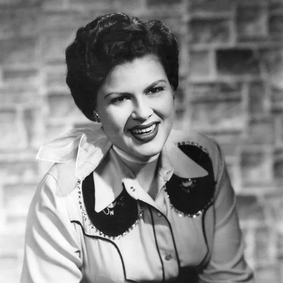 I Fall To Pieces Patsy Cline