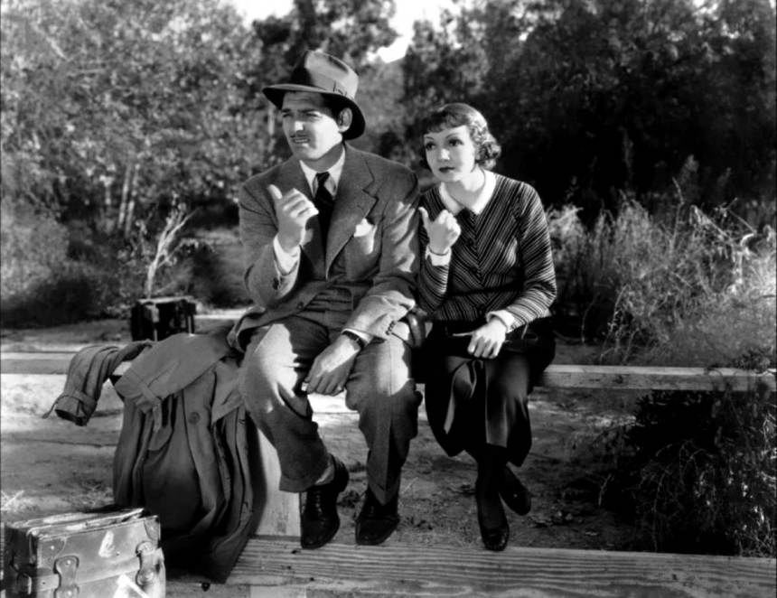 It Happened One Night Top 10 Movie 9