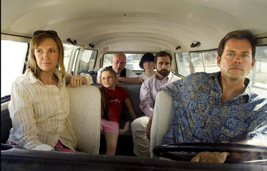 Little Miss Sunshine Top 10 Movie 10