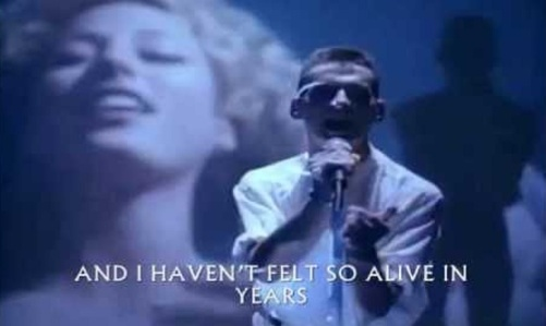 Depeche Mode SOTD But Not Tonight