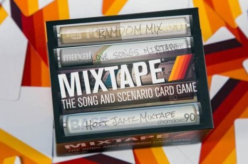 Mixtape the Game