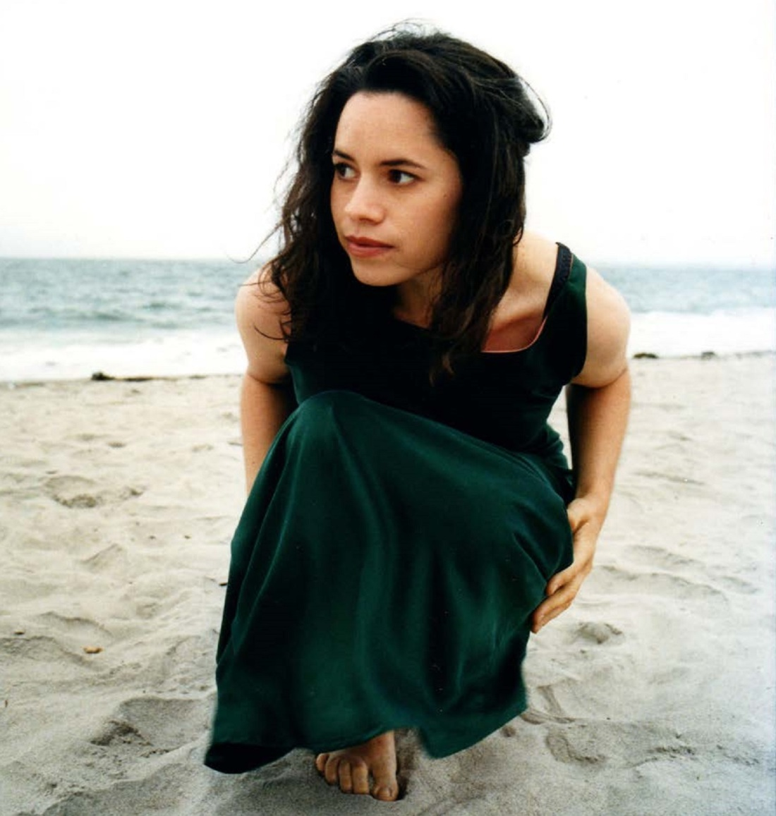 Natalie Merchant Song of the Day