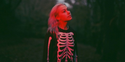 Phoebe Bridgers Top 5 Music Obsessions Track 3