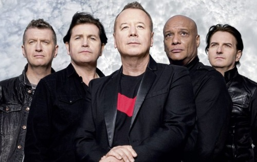 Simple Minds Top 5 Song 4
