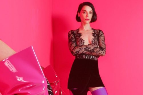St Vincent Top 5 Song 3
