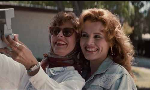 Thelma and Louise Top 10 Movie 6