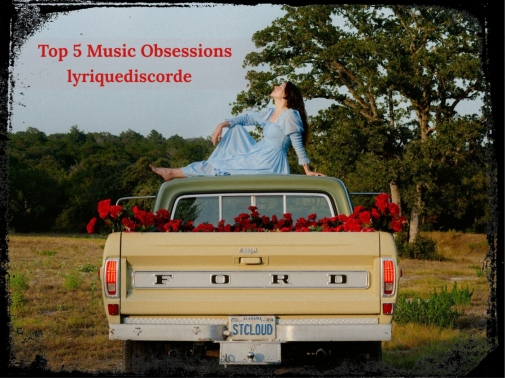 Waxahatchee Top 5 Music Obsession Header Title
