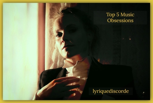 Ane Brun Top 5 Music Obsessions Header