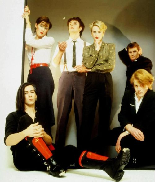 The Human League Mirror Man SOTD