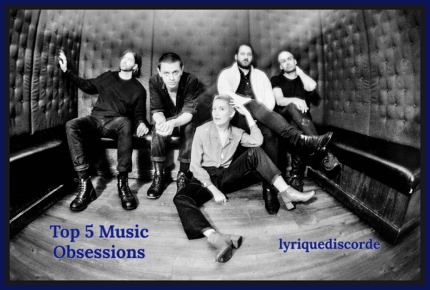 July Talk Top 5 Music Obsessions Header