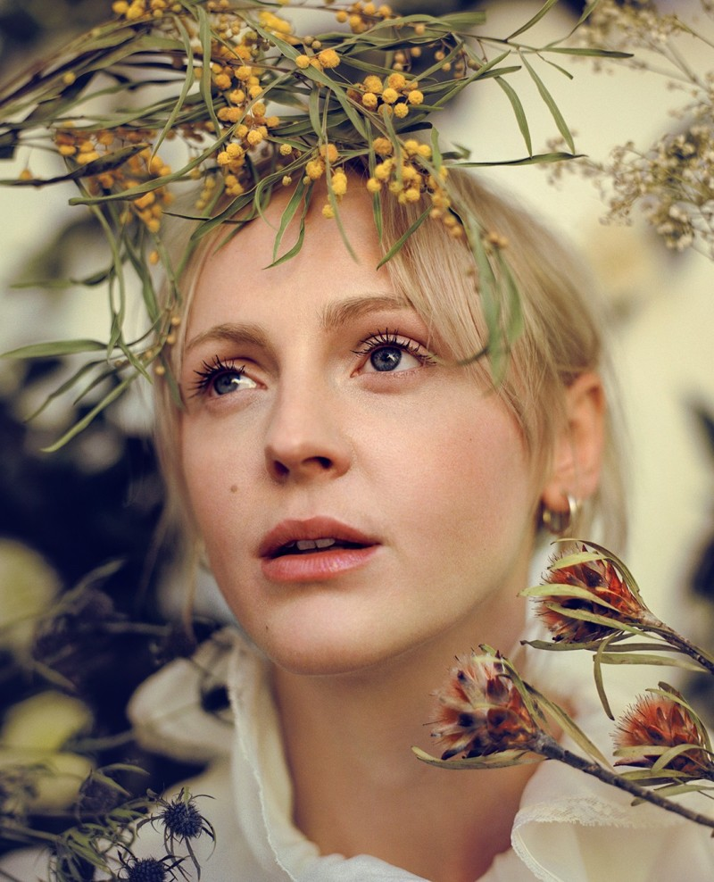 Laura Marling Song of the Day