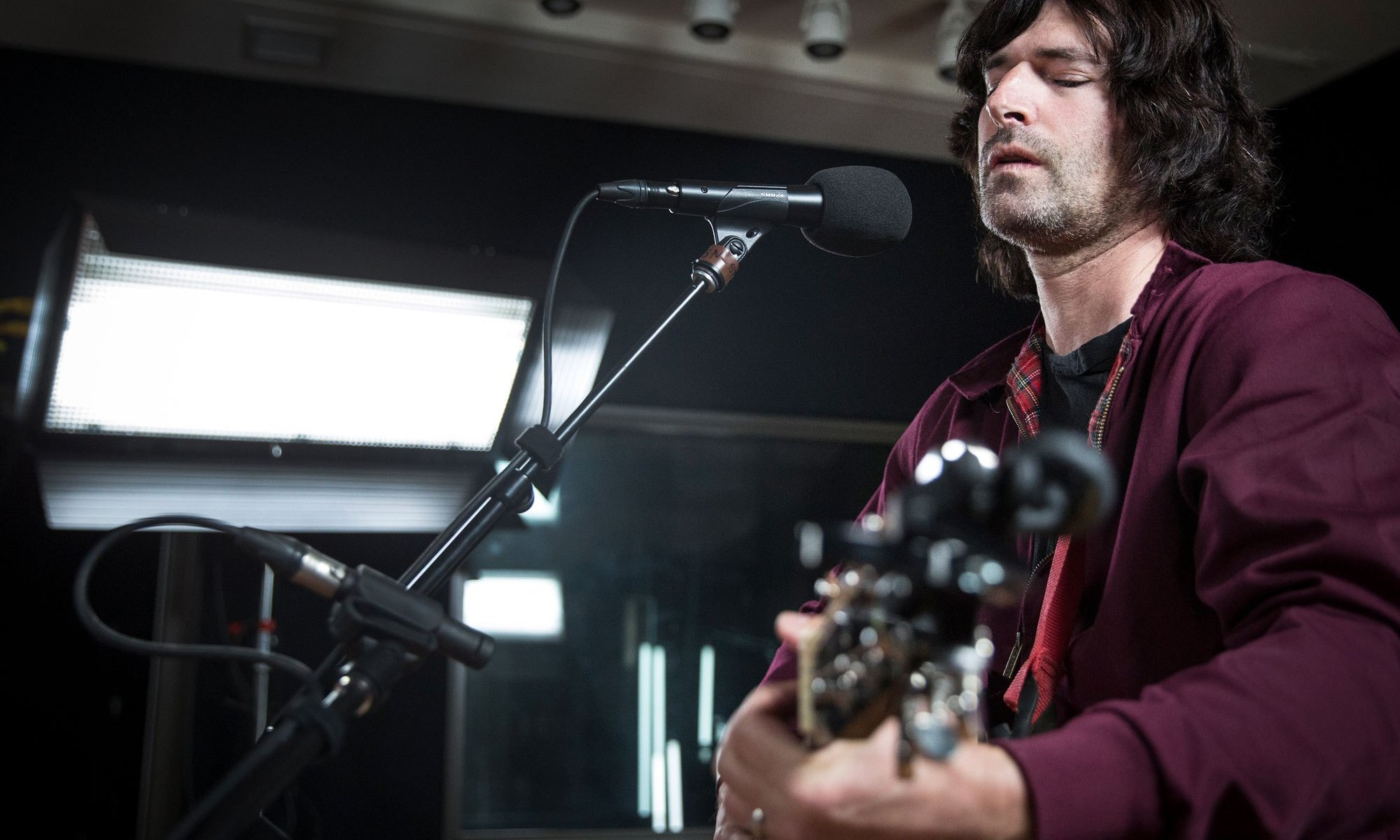 Pete Yorn Top 5 Music Obsessions