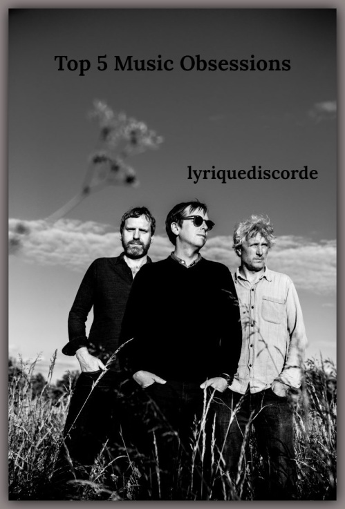 The Clientele Top 5 Music Obsessions Header