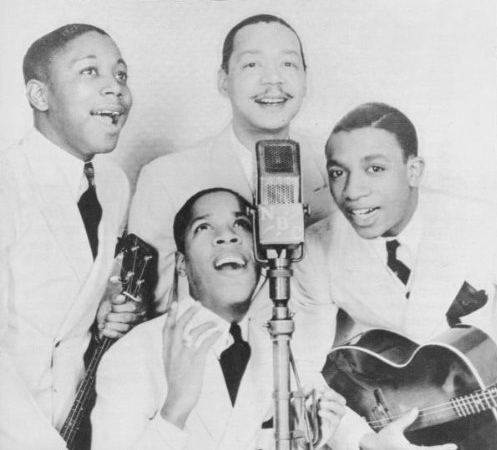The Ink Spots Top 5 Song 2