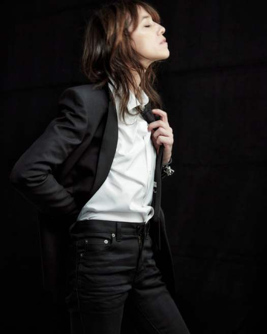 Charlotte Gainsbourg Top 5 Song 3