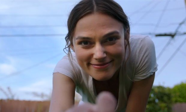 Laggies Monday Movies