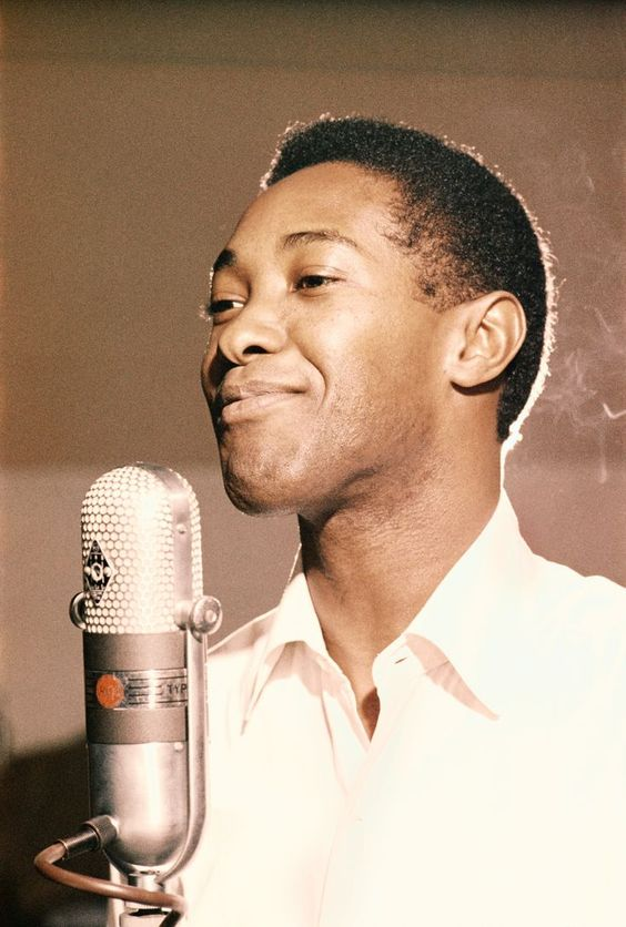 Sam Cooke T5MO Song 3