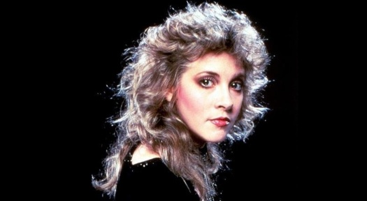 Stevie Nicks Top 5 Music Obsession