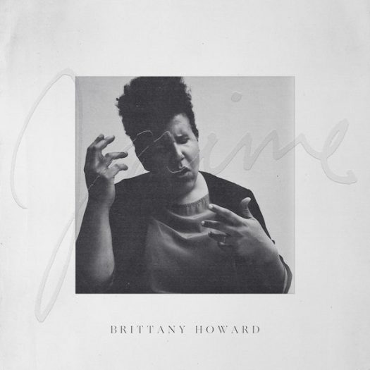 Brittany Howard Jaime A To Z