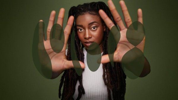 Little Simz Picture Perfect Song 1