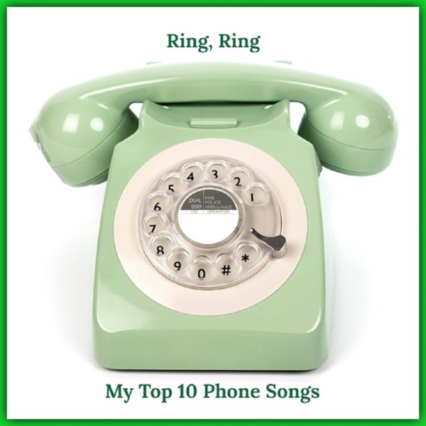Ring Ring - Top 10 Phone Songs Header