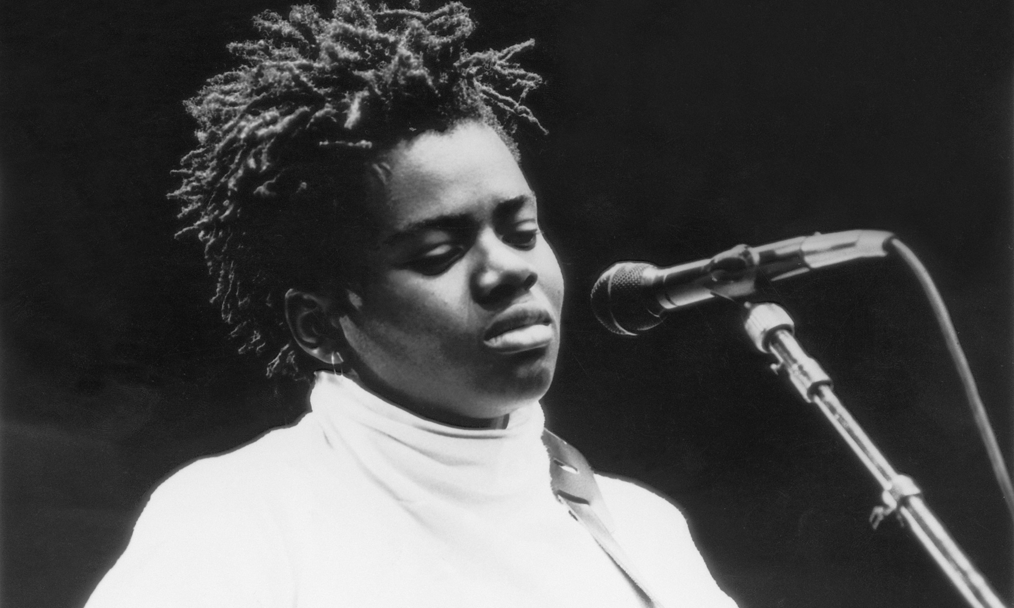 Tracy Chapman Give Me Five