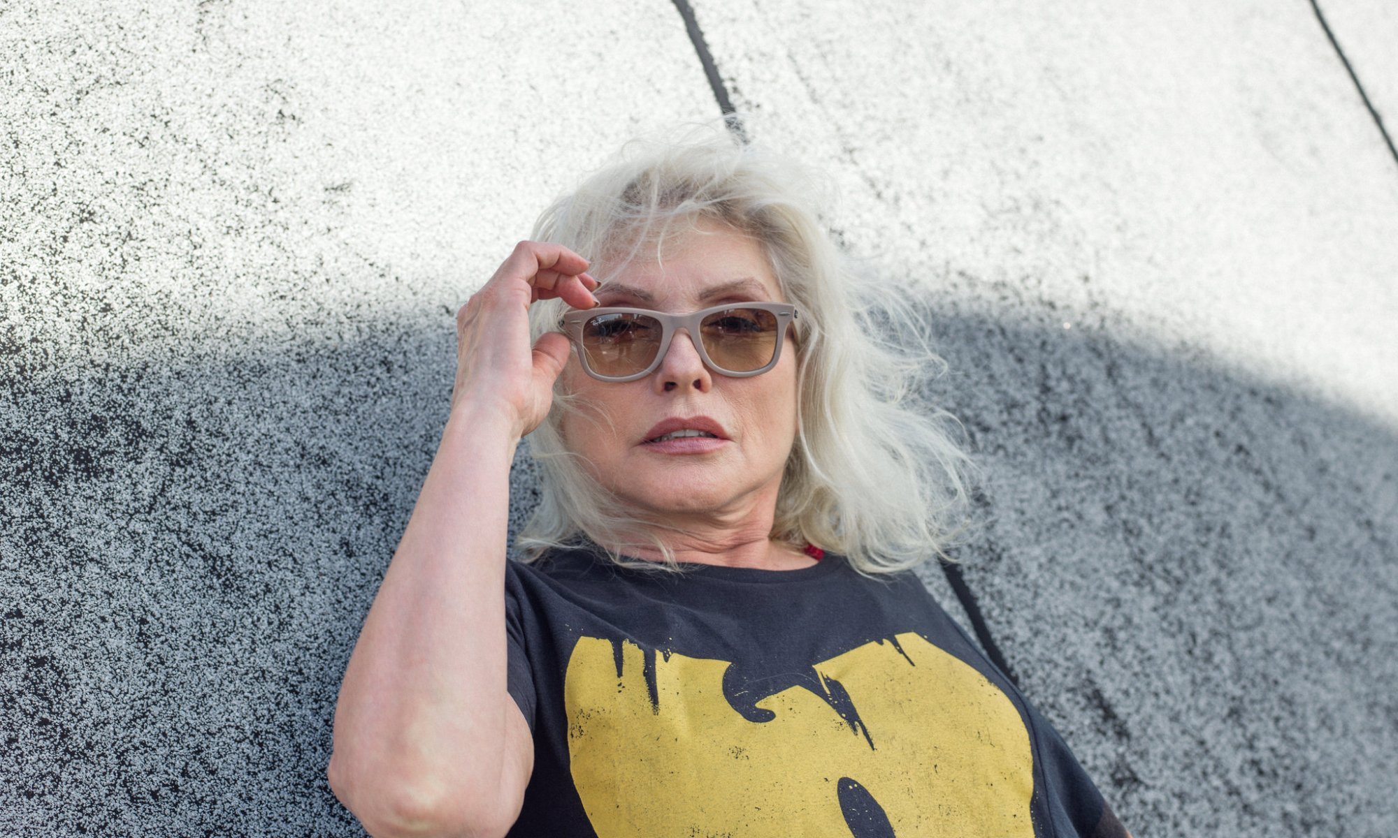 Debbie Harry Birthday Playlist
