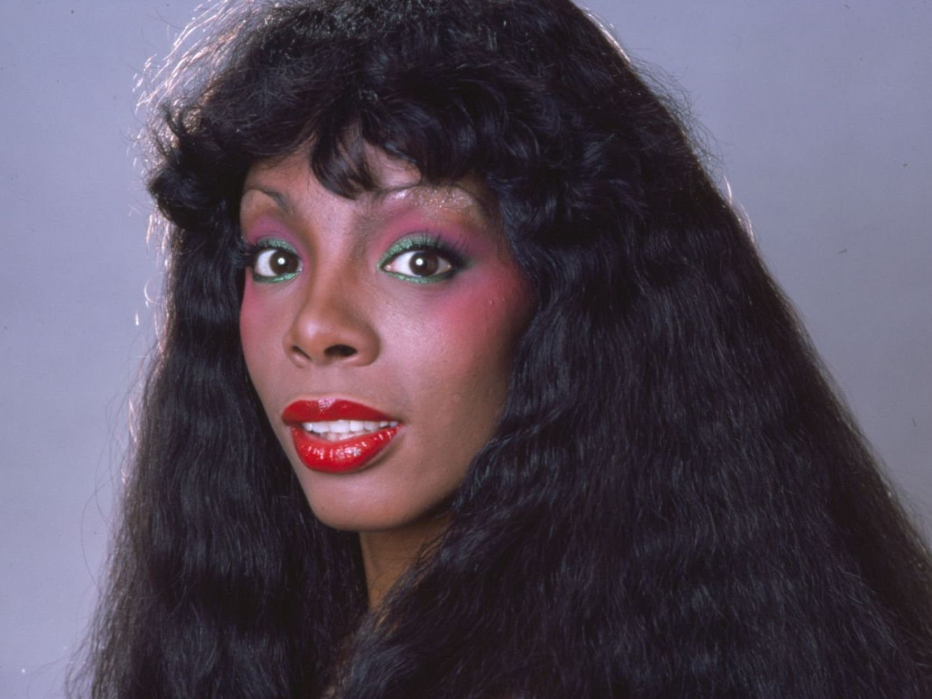 Donna Summer A To Z